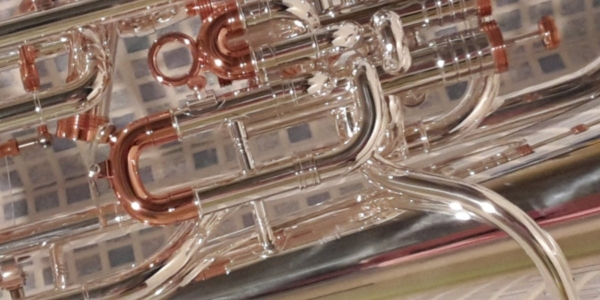 Euphoniums for sale - Duchy Brass