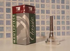 New Baritone Mouthpieces