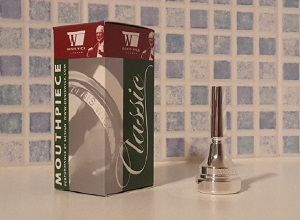 New Tenor Horn Mouthpieces