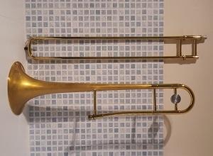 Geneva Symphony Trombone