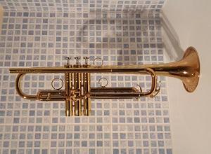 Geneva Joshol Trumpet