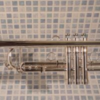Geneva Rod Franks 007 Trumpet