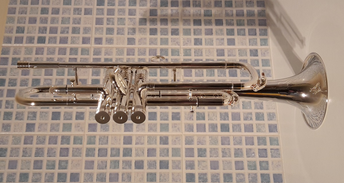 geneva signature trumpet duchy brass instruments for sale. Black Bedroom Furniture Sets. Home Design Ideas