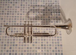 Geneva Signature Trumpet