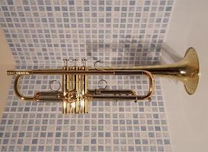 Geneva Symphony Trumpet