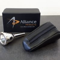 Alliance 2A Cornet Mouthpiece