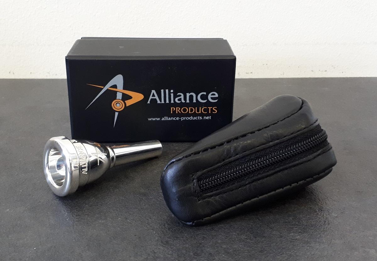 Alliance 3B Cornet Mouthpiece