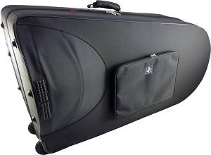JP Pro BBb Bass Tuba Case