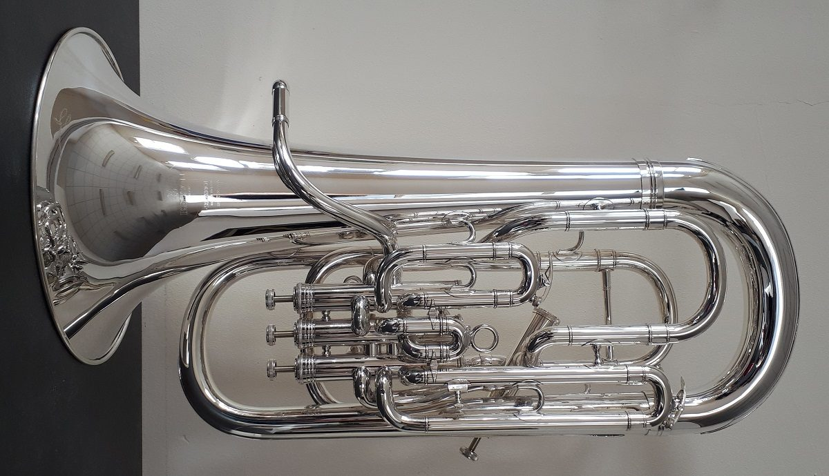 Besson Sovereign Euphonium