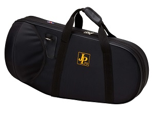 JP Pro Case Tenor Horn Flugelhorn