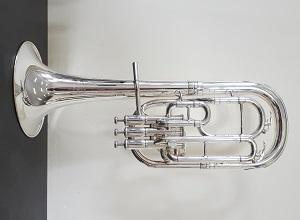 yamaha maestro tenor horn