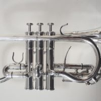 Yamaha YCR6610T Soprano Cornet