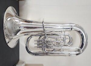 Besson Sovereign EEb Bass Tuba