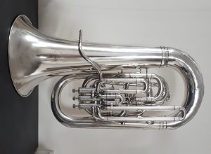 Besson New Standard EEb Bass Tuba