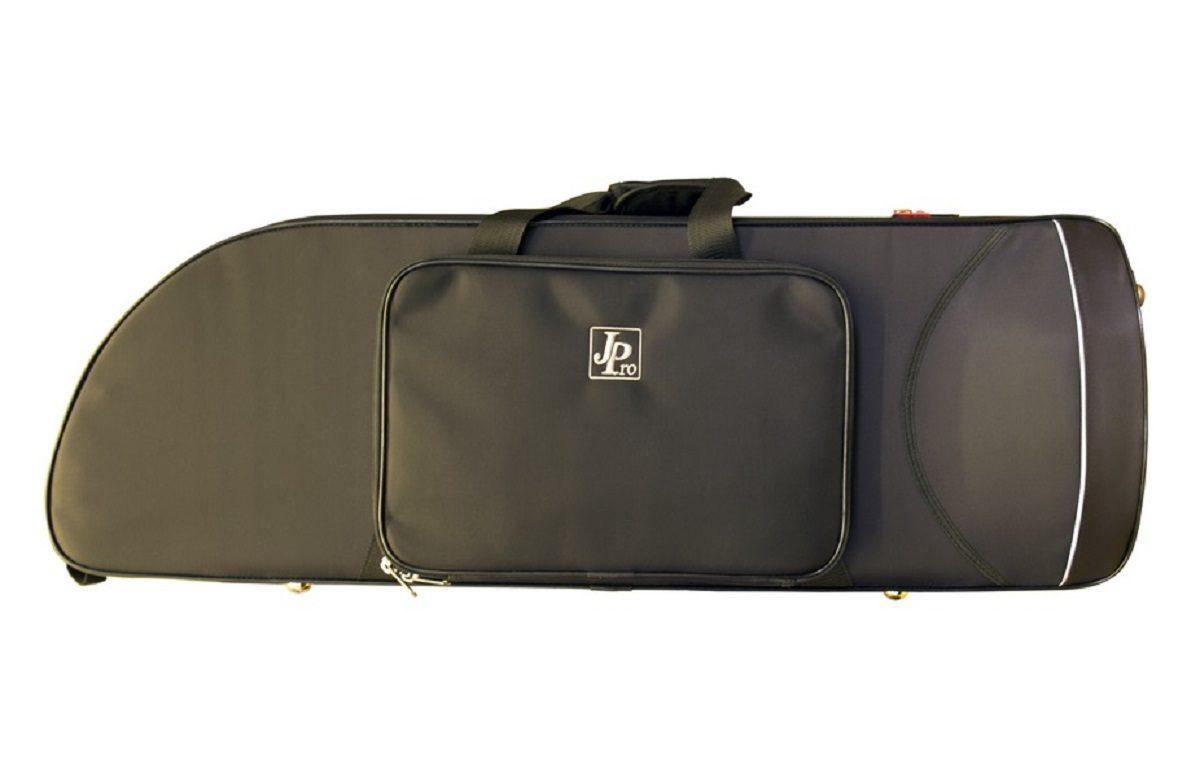 JP Pro Case Bass Trombone
