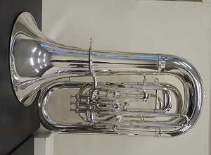 Besson Sovereign BBb Tuba