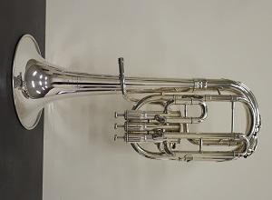 Yamaha Neo Tenor Horn