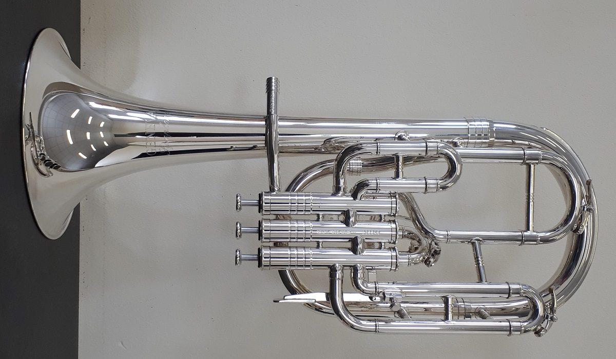 Geneva Symphony Tenor Horn
