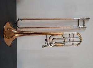 Conn 88H Bb/F Trombone