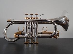 Sterling Virtuoso Soprano Cornet
