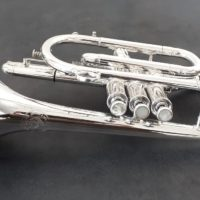 Boosey & Hawkes Sovereign Cornet