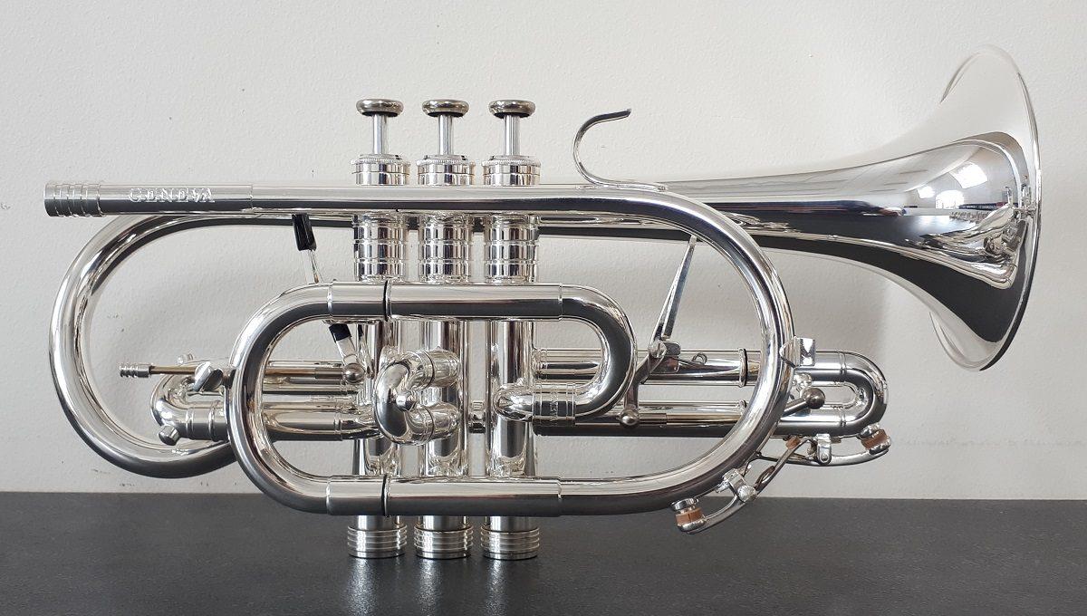Geneva Symphony Cornet