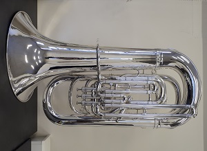 B&H Sovereign BBb Tuba