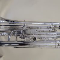B&H Sovereign BBb Tuba