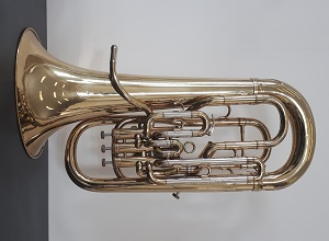 Boosey & Hawkes Sovereign Euphonium