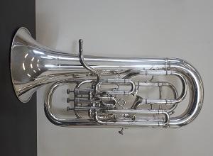 B&H Imperial Besson Euphonium