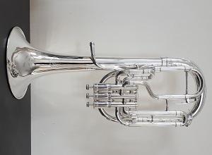 Boosey & Hawkes Sovereign Tenor Horn