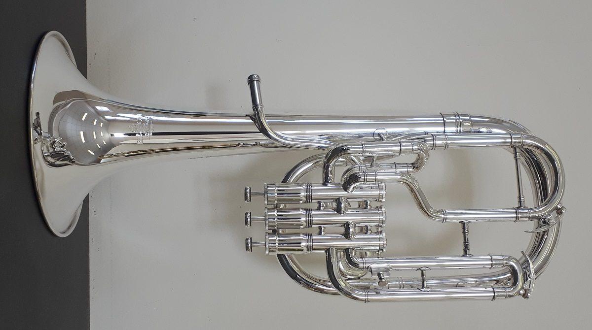 Besson Sovereign Tenor Horn