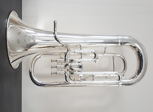 Besson International Euphonium