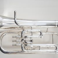 Besson International Euphonium