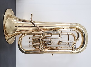 Yamaha Neo Euphonium