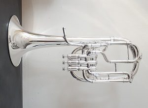 Besson Sovereign Tenor Horn