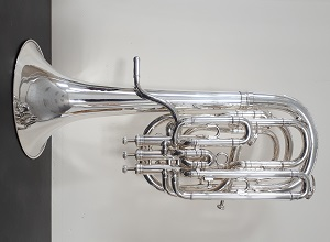 Besson Sovereign Baritone