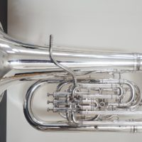 Besson Sovereign EEb Bass Tuba