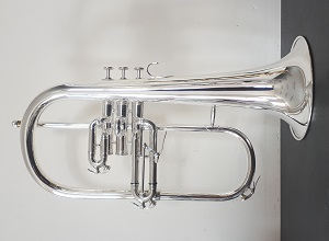 Smith Watkins Soloist Flugelhorn