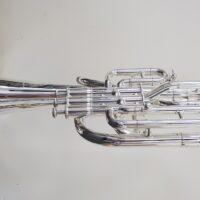 Courtois 180R Tenor Horn