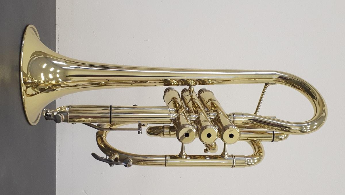 Yamaha Maestro Cornet