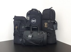 New Gig Bags/Cases