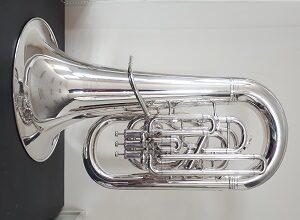 Yamaha Maestro EEb Bass Tuba