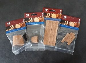 Denis Wick Replacement Mute Corks