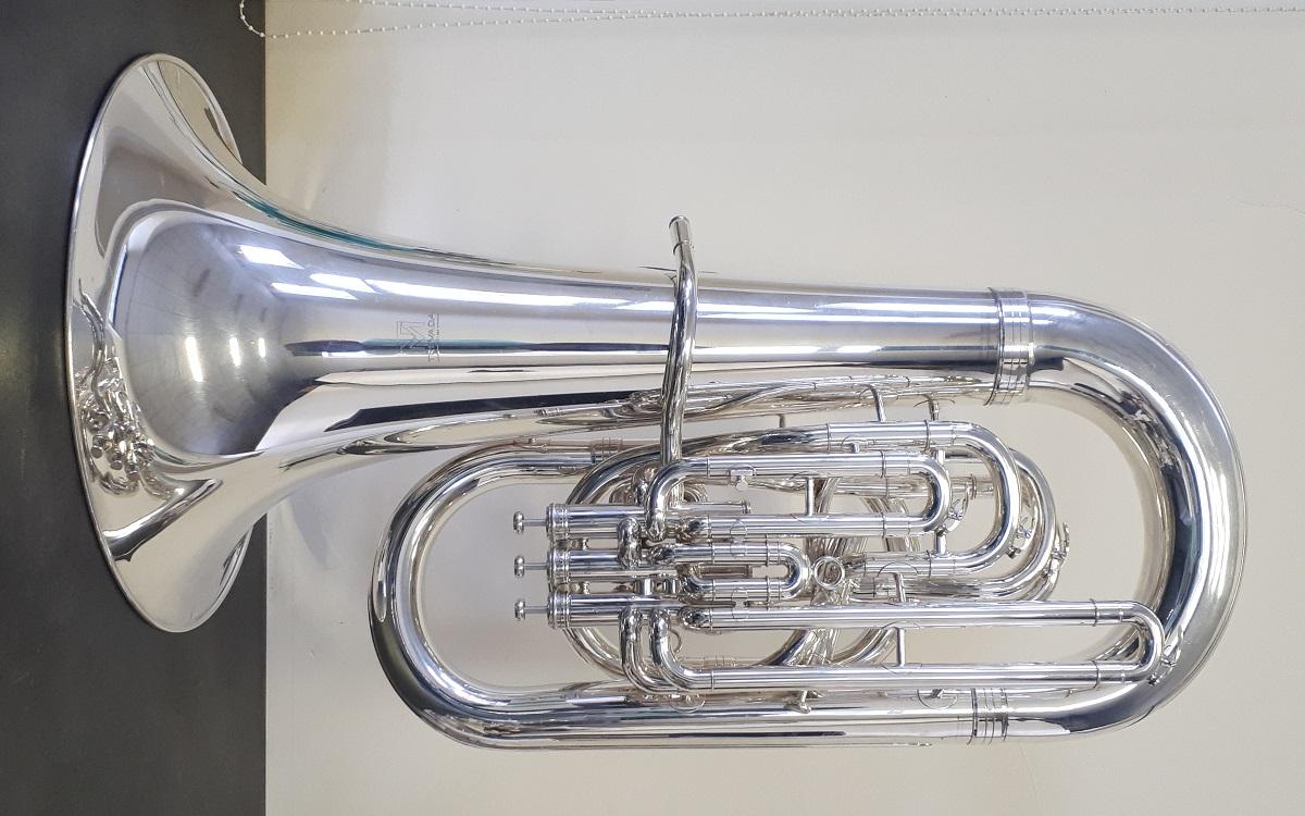 Trevada EEb Bass Tuba