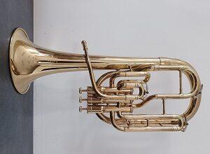 Besson International Tenor Horn