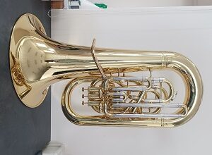 Yamaha Neo EEb Bass Tuba