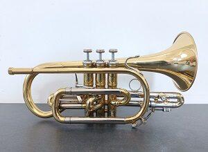 Vincent Bach Stradivarius Cornet